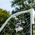 Net World Sports Forza Match Fußballtore - das Beste Tor bei jedem Wetter - 5 Größen (1,5m x 1,2m) - 4