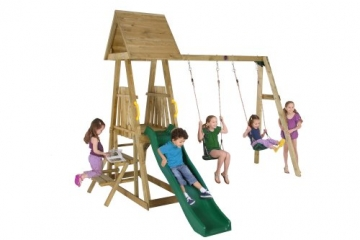 Plum Products Indri Wooden Play Centre -