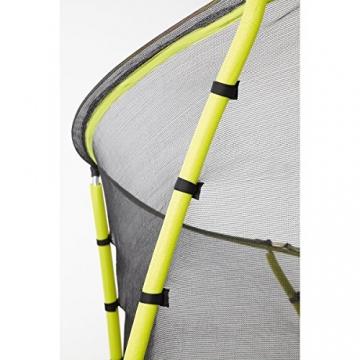 Plum Whirlewind Trampolin mit Sicherheitsnetz -