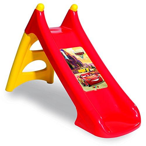 Smoby 3032168206137 Babyrutsche Disney Pixar Cars - 1