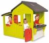 Smoby 310300 - Neo Floralie Spielhaus - 1