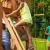 Spielturm FORTRESS-Toybox - Podesthöhe 145 cm mit 2,90 m Rutsche - 4
