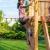 Spielturm TIPTOP Kletterturm 2,2 m Rutsche Sandkasten Kletterwand und Zubhör - 4