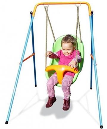 Trigano Baby Schaukel Filou Höhe 120 cm - 1